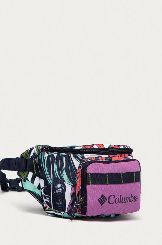 Columbia - Сумка на пояс барвистий
