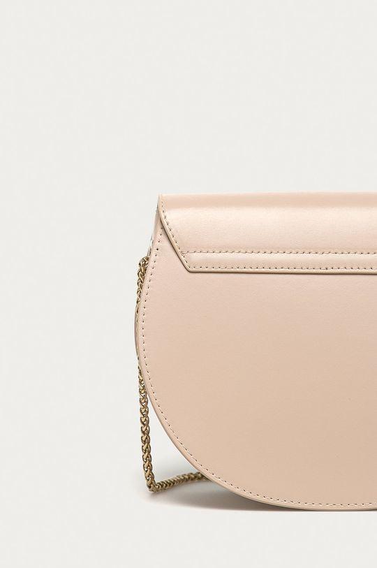Furla - Kožená kabelka Metropolis Mini  100% Přírodní kůže