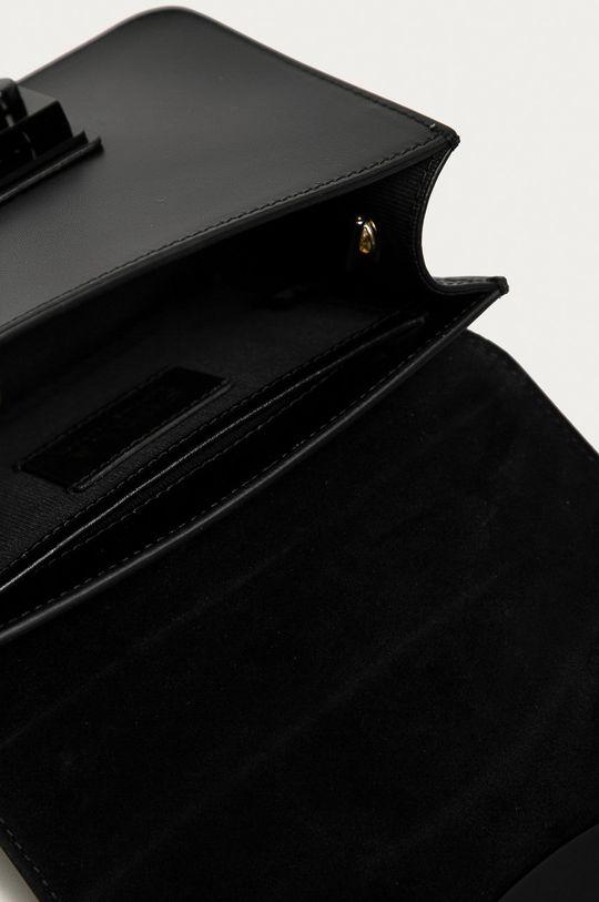 Furla - Kožená kabelka Metropolis Mini Dámsky