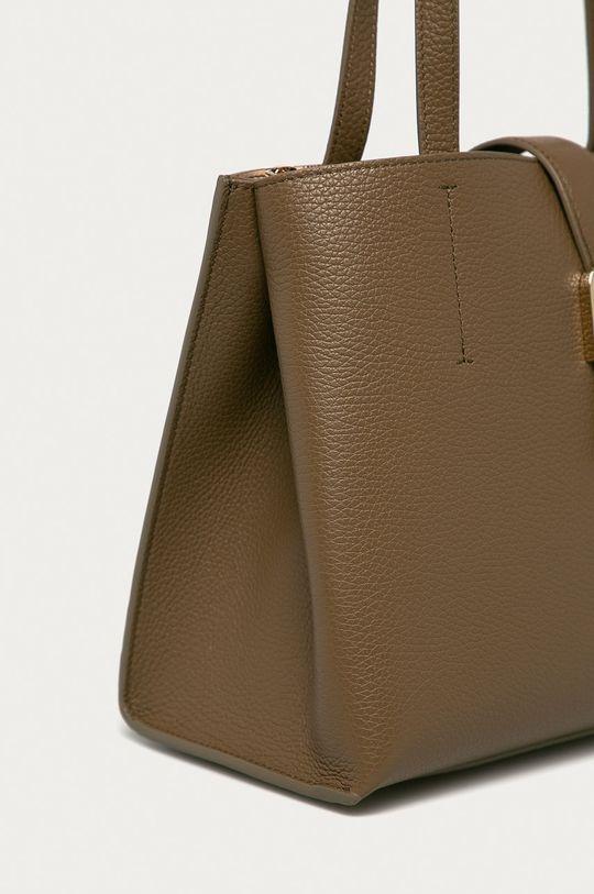 Furla - Kožená kabelka Sofia  Vnitřek: 64% Polyester, 36% Polyuretan Hlavní materiál: 100% Přírodní kůže