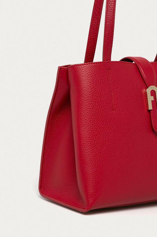 Furla - Kožená kabelka Sofia  100% Přírodní kůže