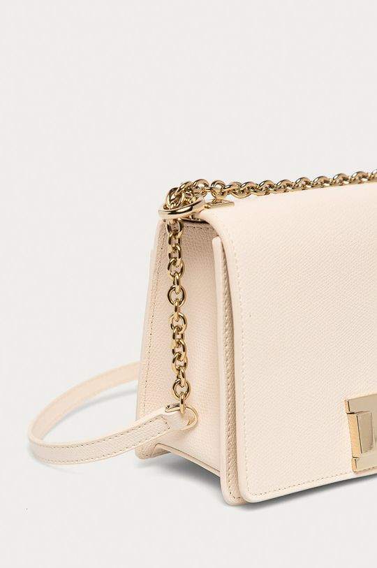 Furla - Kožená kabelka Mimi  100% Přírodní kůže