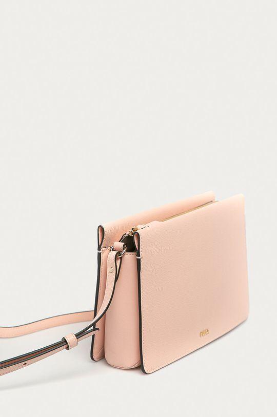 Furla - Kožená kabelka Babylon Mini  100% Přírodní kůže