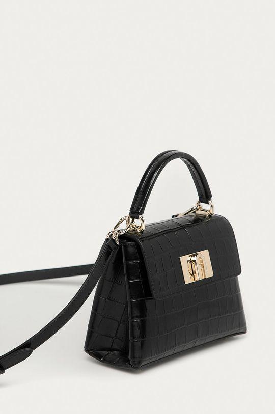 Furla - Kožená kabelka 1927 Mini  100% Přírodní kůže