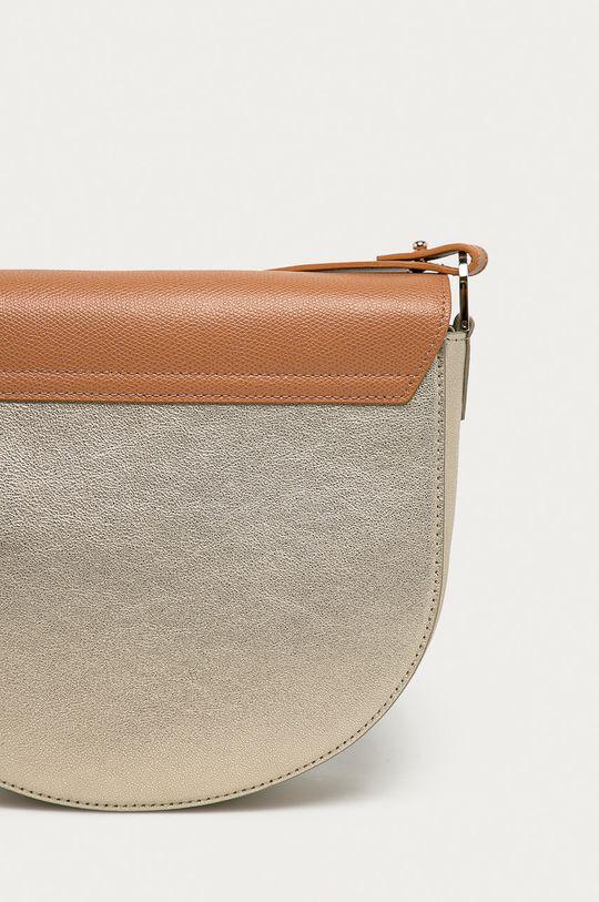 tělová Furla - Kožená kabelka Miss Mimi