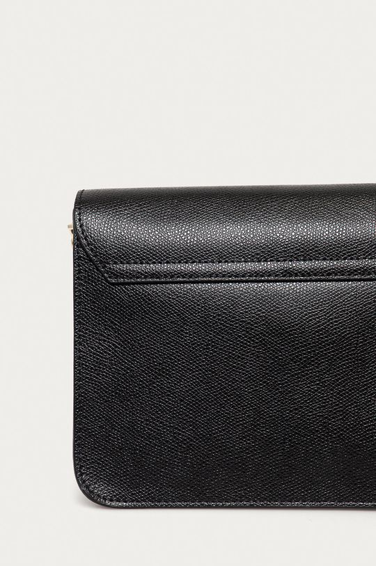 Furla - Kožená kabelka Metropolis  Podšívka: 100% Polyester Základná látka: 100% Prírodná koža