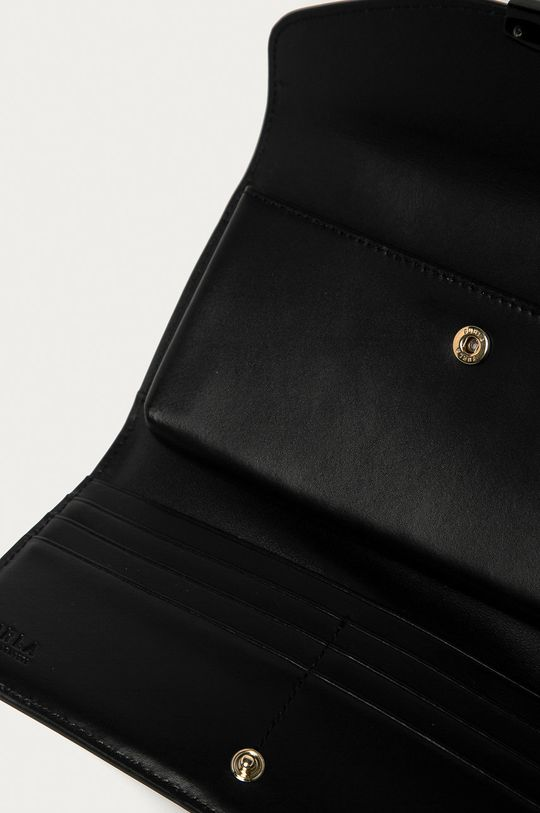 Furla - Kožená kabelka Metropolis Mini Dámský