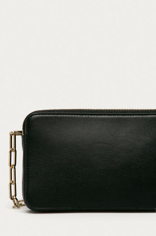 Furla - Kožená kabelka Mimi Mini  Podšívka: 100% Polyester Hlavní materiál: 100% Přírodní kůže