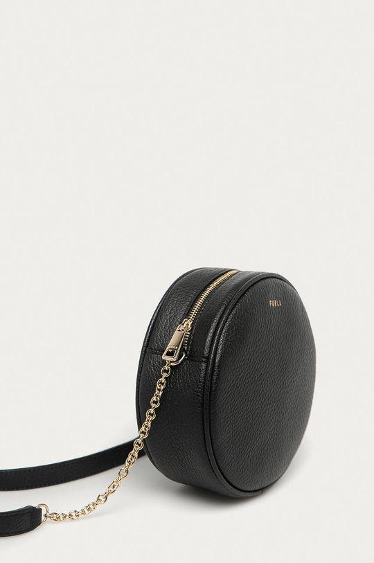 Furla - Kožená kabelka Real  100% Přírodní kůže