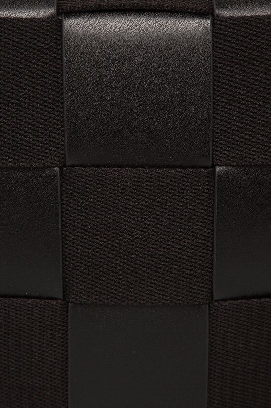 Liviana Conti - Poseta  Interiorul: 50% Poliamida, 50% Poliuretan Materialul de baza: 55% Poliester , 45% Poliuretan Material 1: 100% Bumbac