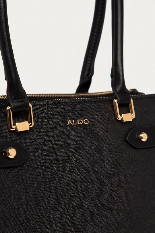 Aldo - Kabelka čierna