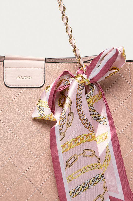 pastelově růžová Aldo - Kabelka