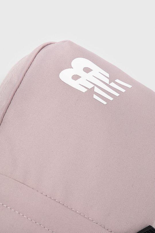 New Balance - Ledvinka pastelově růžová
