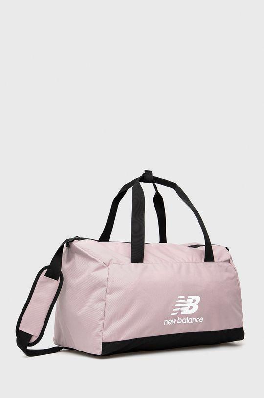 New Balance - Sportovní taška  100% Polyester