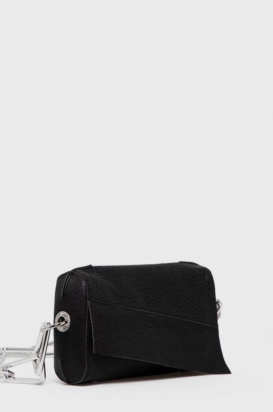BIMBA Y LOLA - Kožená kabelka  Podšívka: 100% Bavlna Hlavní materiál: 100% Přírodní kůže