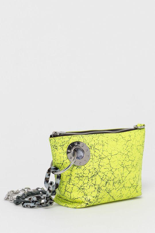 BIMBA Y LOLA - Kožená kabelka  Podšívka: 100% Polyester Hlavní materiál: 100% Přírodní kůže