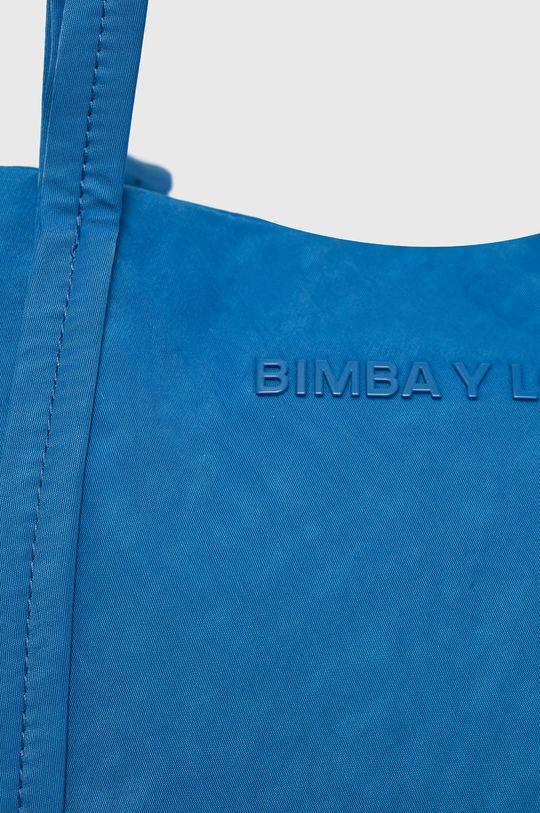 BIMBA Y LOLA - Kabelka modrá