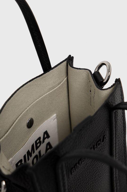 BIMBA Y LOLA - Kožená kabelka Dámský