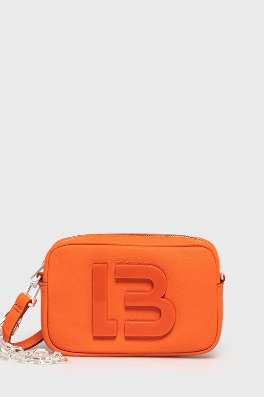 oranžová BIMBA Y LOLA - Kabelka Dámský