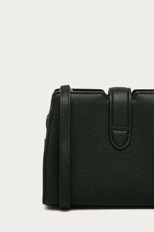 Lauren Ralph Lauren - Torebka skórzana 100 % Skóra naturalna
