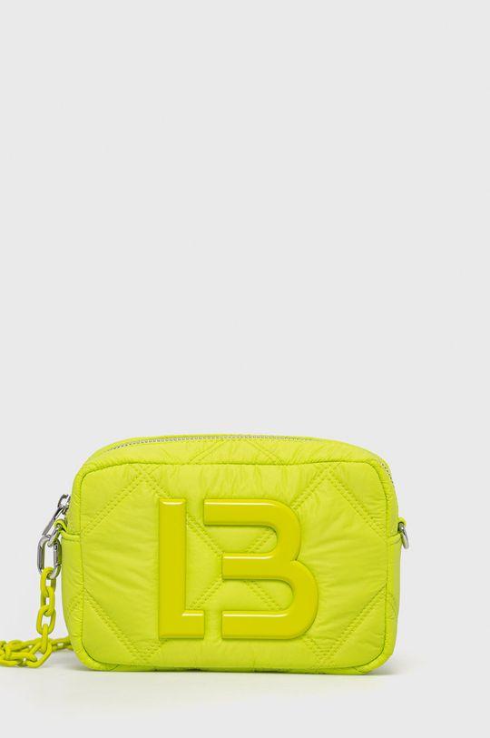 žlutě zelená BIMBA Y LOLA - Kabelka Dámský
