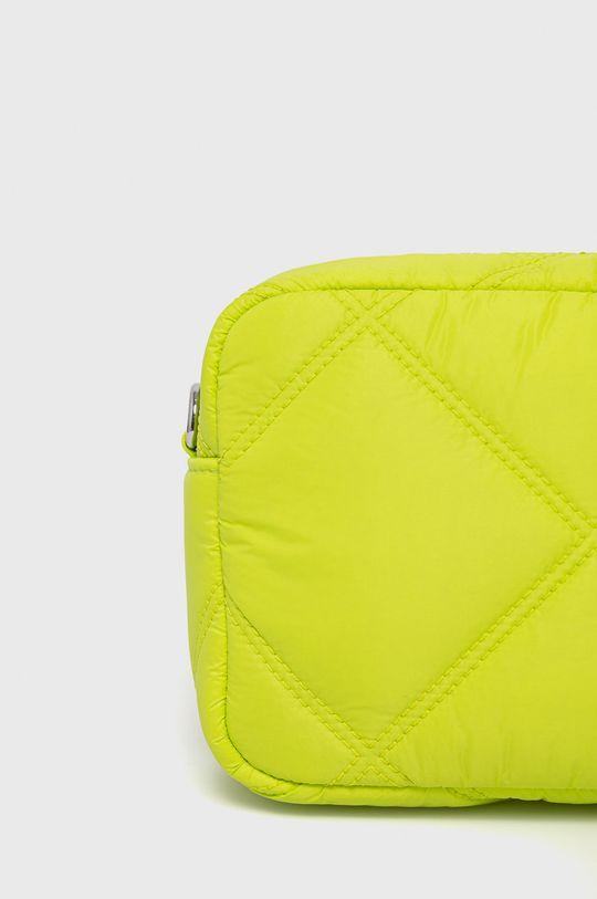 BIMBA Y LOLA - Kabelka  Vnitřek: 96% Polyester, 2% Polyuretan, 2% Přírodní kůže Hlavní materiál: 92% Polyamid, 8% Přírodní kůže