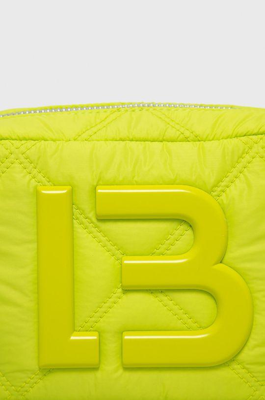 žlutě zelená BIMBA Y LOLA - Kabelka