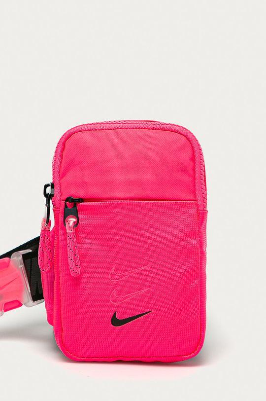ostry różowy Nike Sportswear - Nerka Damski