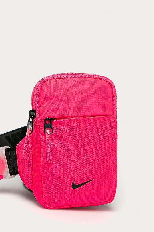 Nike Sportswear - Nerka ostry różowy