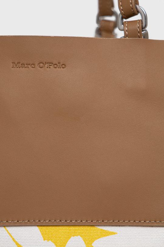 Marc O'Polo - Torebka żółty