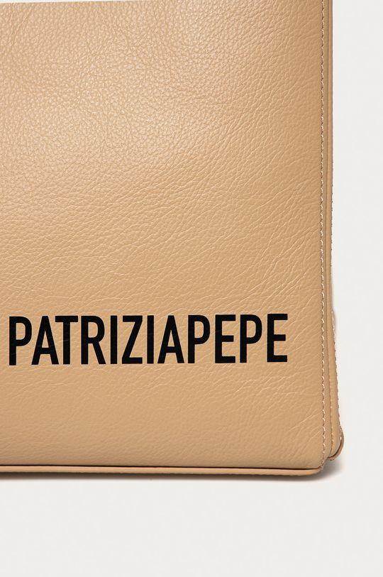 Patrizia Pepe - Kožená kabelka Dámský