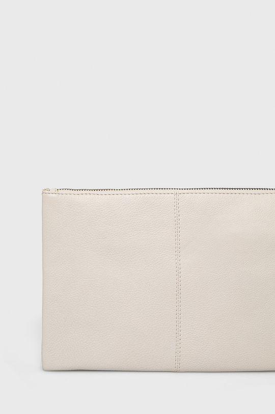 Pepe Jeans - Kožená psaníčko  100% Přírodní kůže