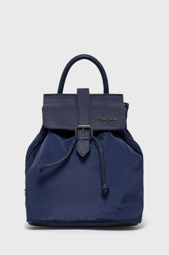 niebieski Pepe Jeans - Plecak Ann Damski