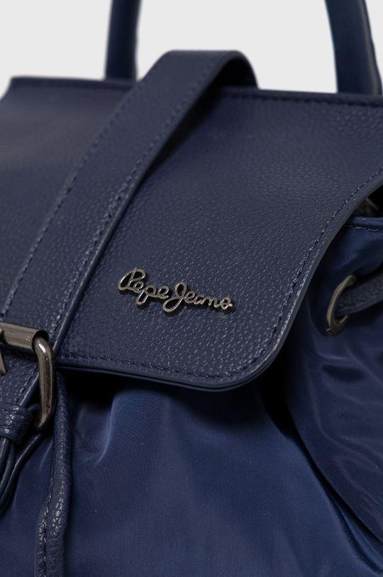 Pepe Jeans - Plecak Ann niebieski