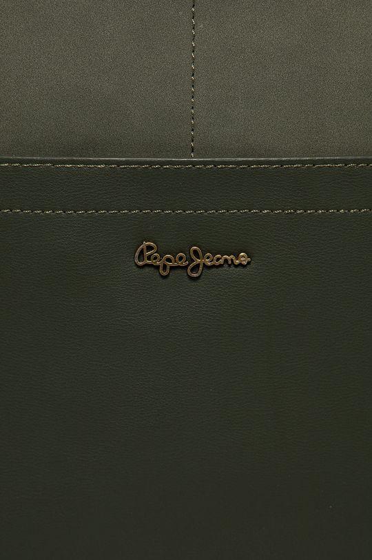 Pepe Jeans - Plecak LORAIN GREEN zielony