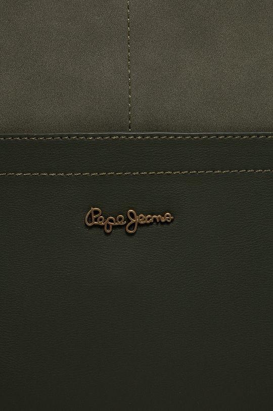 Pepe Jeans - Plecak Lorain zielony