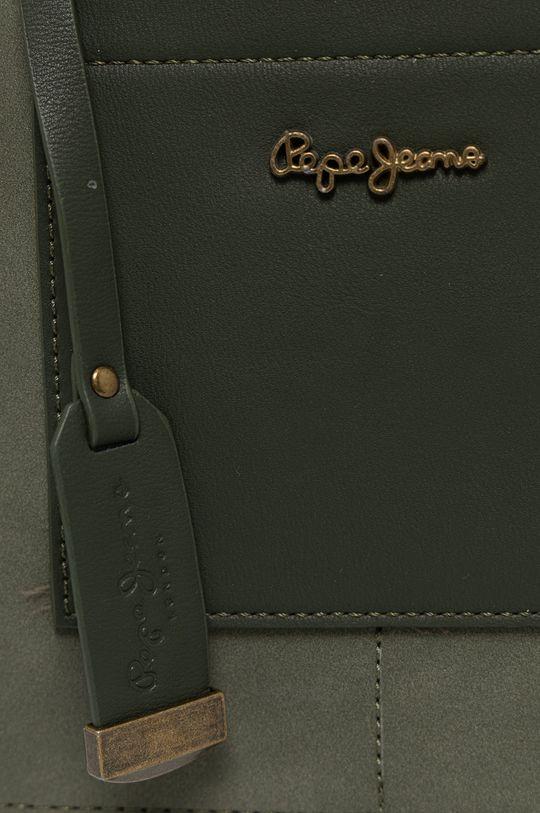 Pepe Jeans - Kabelka Lorain zelená