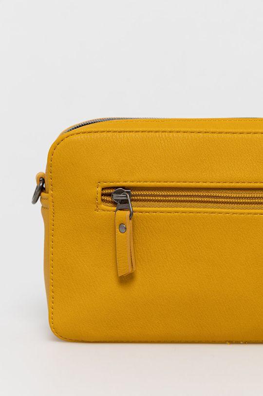żółty Pepe Jeans - Torebka Eva