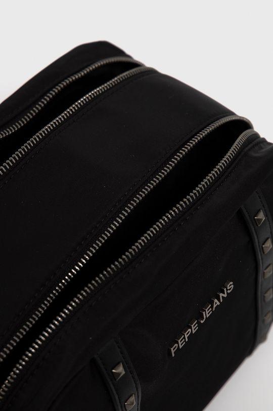 čierna Pepe Jeans - Kozmetická taška Roxanne