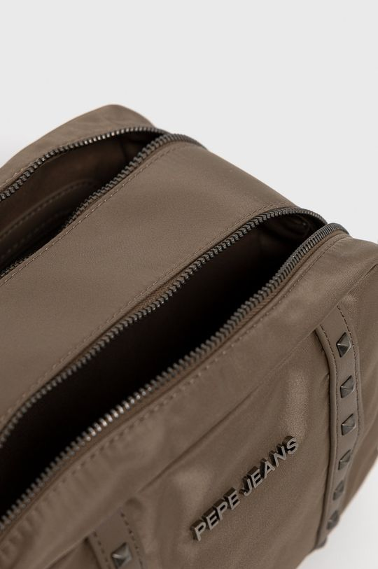 béžová Pepe Jeans - Kosmetická taška ROXANNE