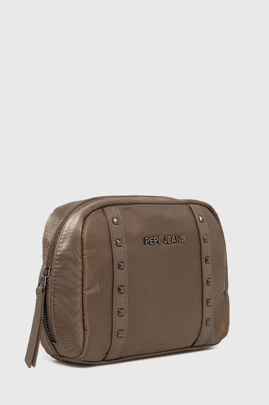 Pepe Jeans - Kozmetická taška Roxanne  Podšívka: 100% Polyester Základná látka: 80% Nylón, 20% Iná látka