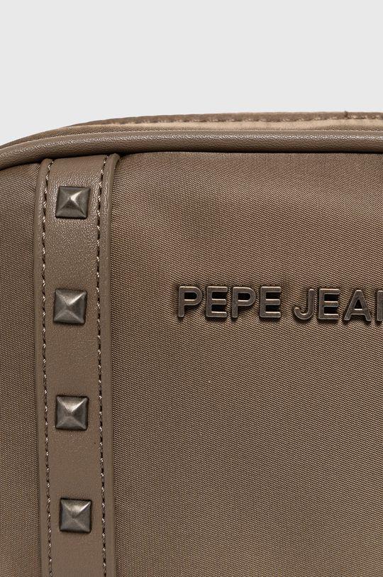 Pepe Jeans - Nerka Roxanne beżowy