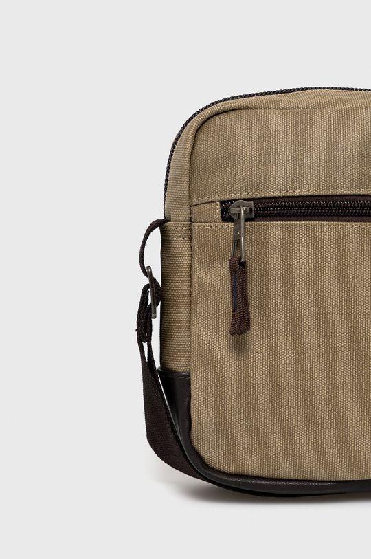 Pepe Jeans - Malá taška JASP  100% Polyester