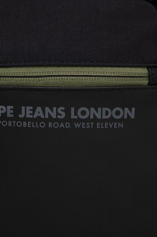 Pepe Jeans - Malá taška Sail čierna
