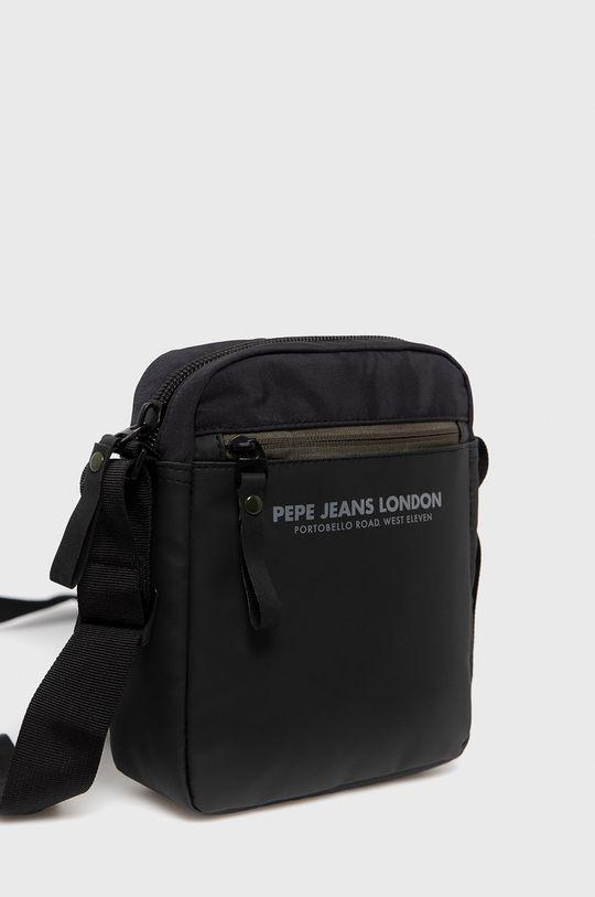 Pepe Jeans - Saszetka SAIL czarny