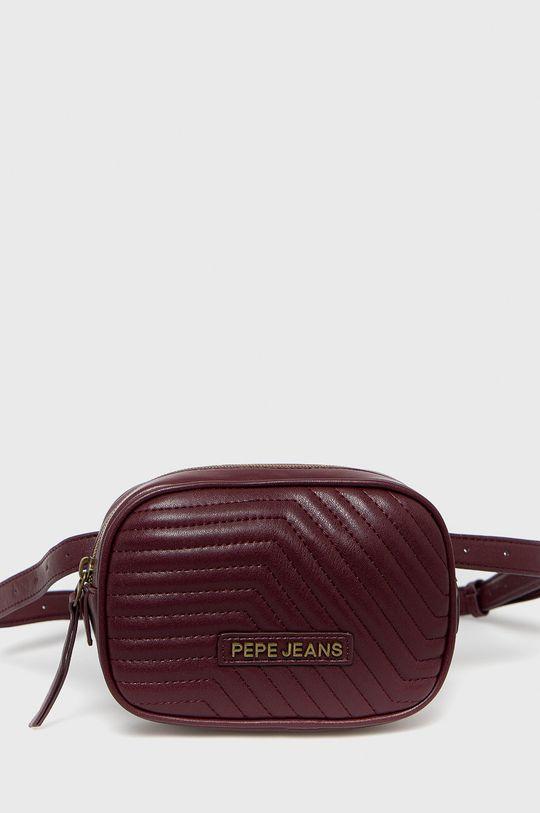 fioletowy Pepe Jeans - Nerka Amanda Damski