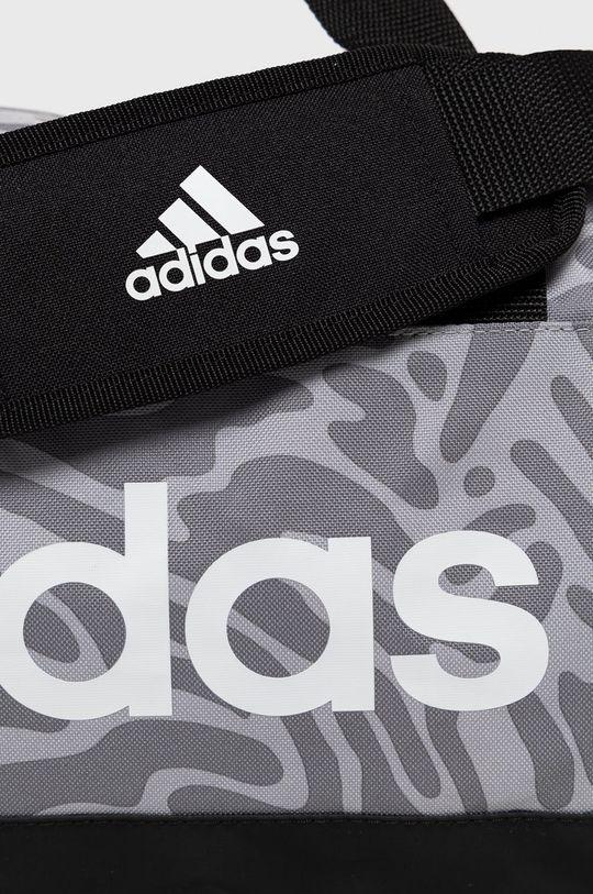 sivá adidas - Taška