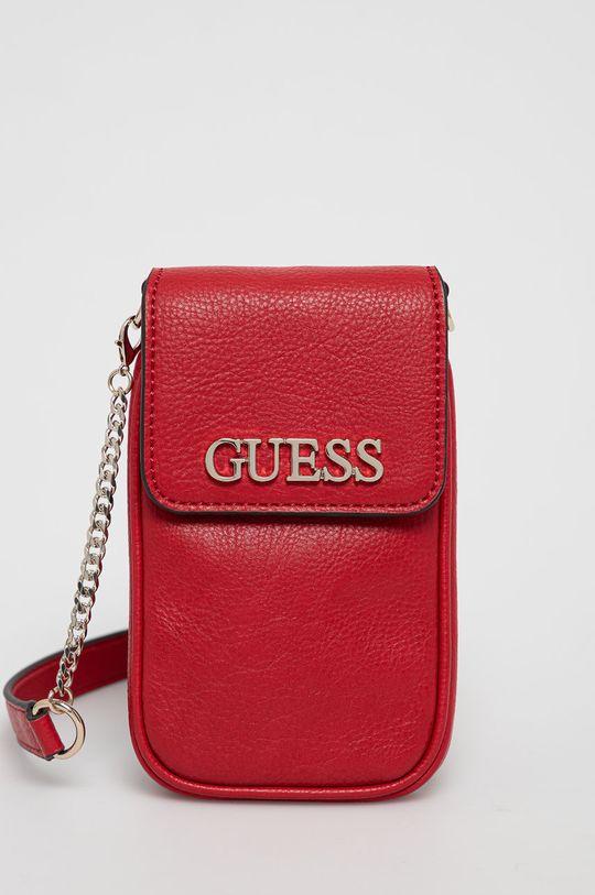 červená Guess - Kabelka Dámský