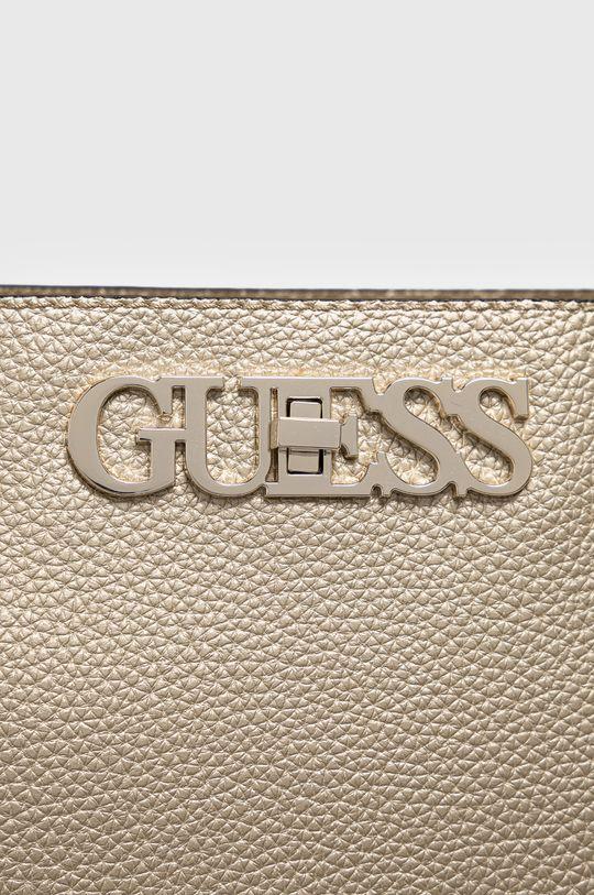 Guess - Kabelka zlatá