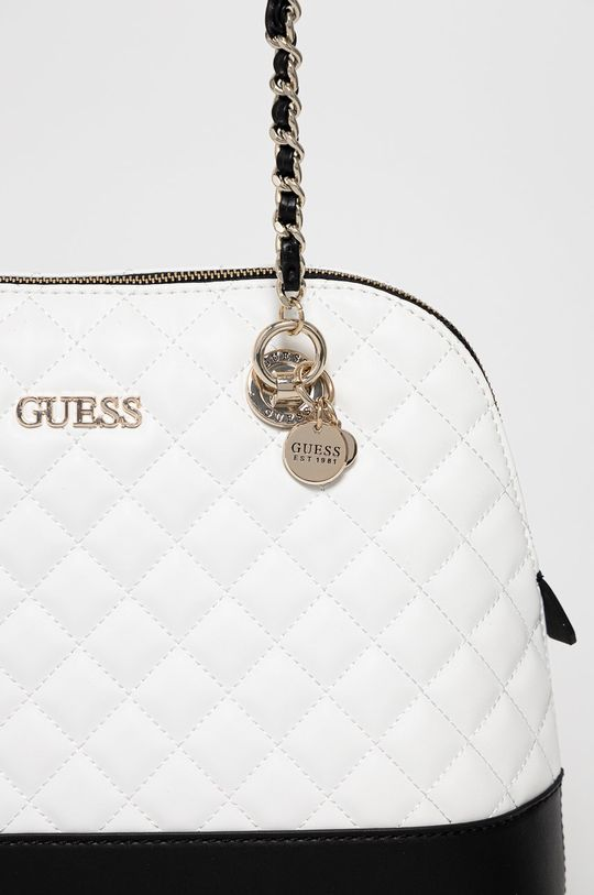 Guess - Torebka biały